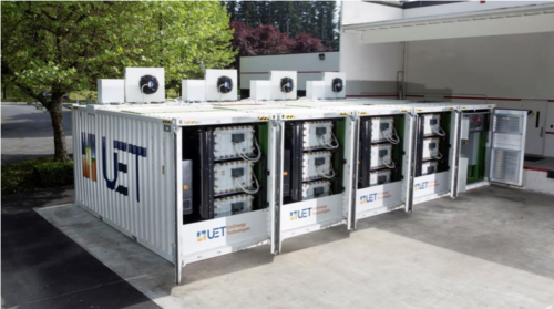 UET UniSystem